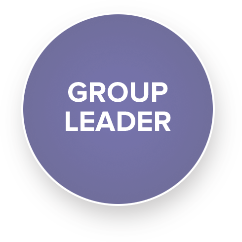 I am Group Leader