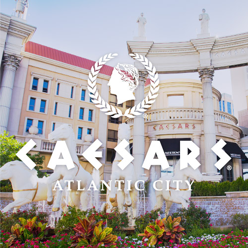 Caesars Atlantic City on Hover