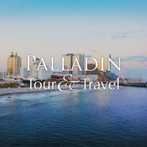 Paladin Tour & Travel