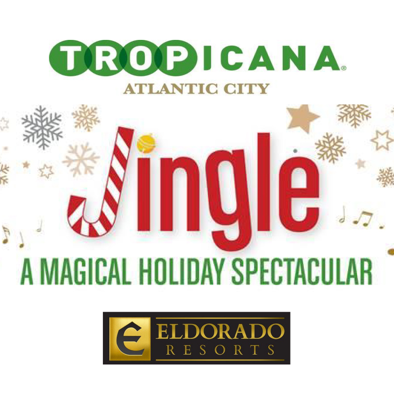 Jingle A Magical Holiday Spectacular