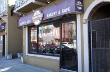 Formica Bros. Bakery