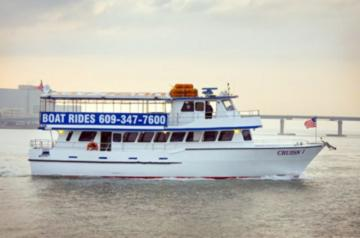 Atlantic City Cruises