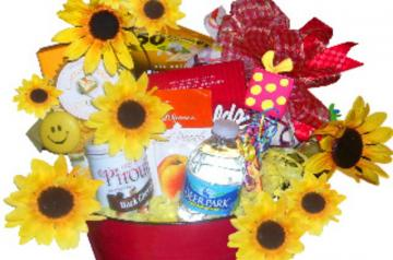 Daughter of a Rose Gift Baskets