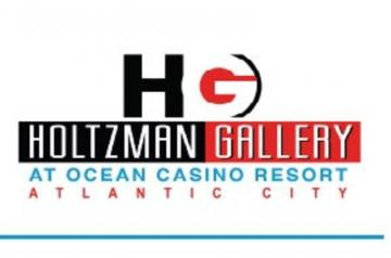 Holtzman Gallery at Ocean Casino Resort AC